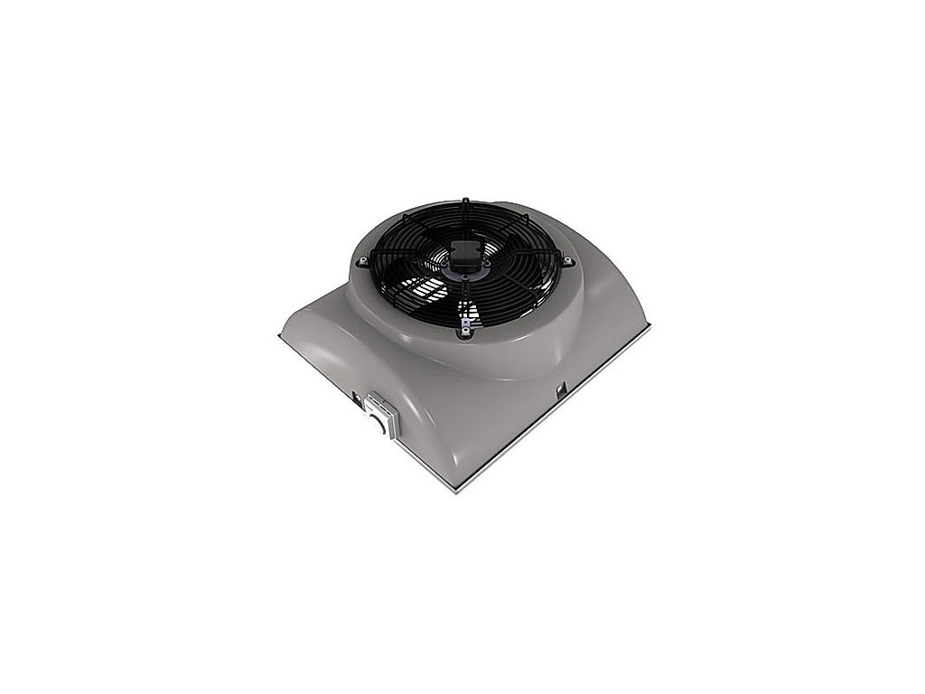 Destrafikacioni ventilator D 2