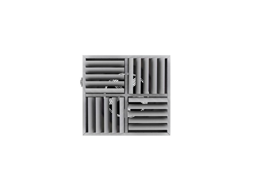 Destrafikacioni ventilator D 3