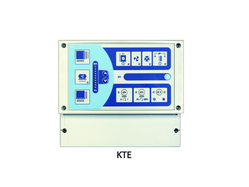 KTE - Kontroler i električno napajanje
