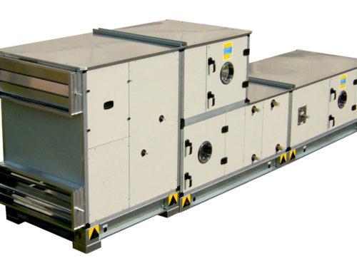 Novi standard u izradi kućišta klima komora 2011