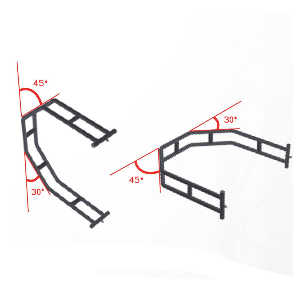 Nosači - 3D konzole 10