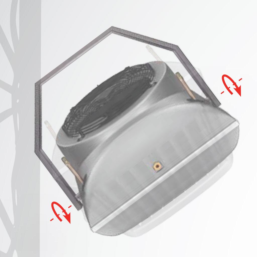 Nosači - 3D konzole 2