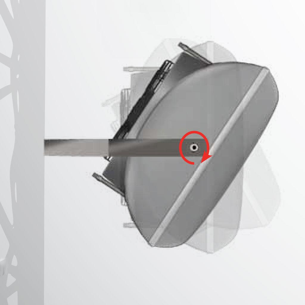 Nosači - 3D konzole 4
