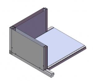 Novi standard u izradi kućišta klima komora 1