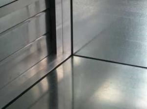 Novi standard u izradi kućišta klima komora 2