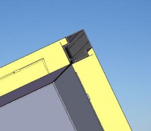 Novi standard u izradi kućišta klima komora 3