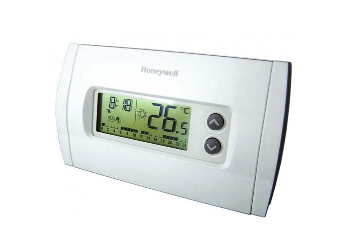 RD - termostat sa kalendarskim programatorom