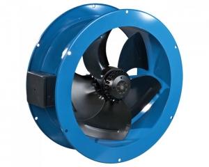 SMGG Aksijalni ventilator - Serija VKF