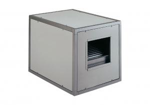 SMGG Centrifugalni ventilator u izolovanoj kutiji 10000 m3-h - Serija 01 MK
