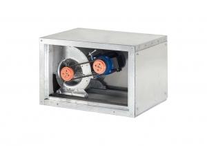 SMGG Centrifugalni ventilator u izolovanoj kutiji 10000 m3-h - Serija 02 MK