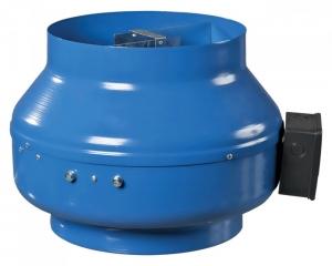 SMGG Ventilator za okrugle kanale - Serija VKM