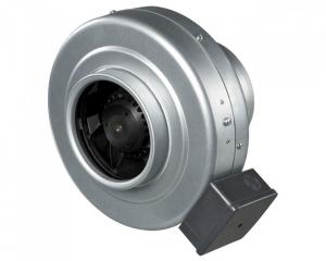 SMGG Ventilator za okrugle kanale - Serija VKMz