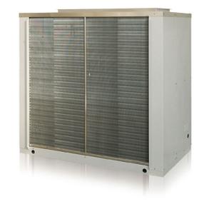 SMGS Čileri i toplotne pumpe hlađene vazduhom - PERFORMO-C R-H