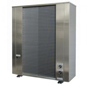 SMGS Čileri i toplotne pumpe hlađene vazduhom - PICO-A R-H