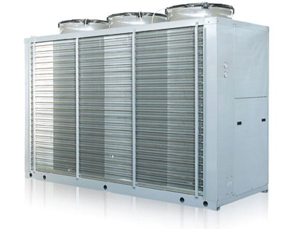 SMGS Čileri i toplotne pumpe hlađene vazduhom