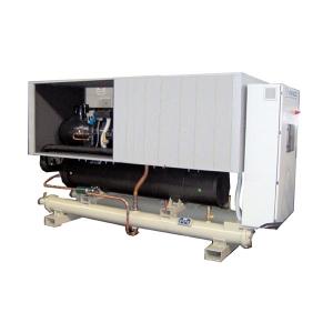 SMGS Čileri i toplotne pumpe hlađeni vodom - GREENPOWER-SW R