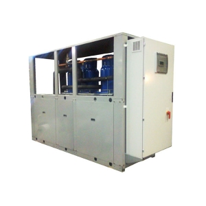SMGS Čileri i toplotne pumpe hlađeni vodom - MULTIPOWER-W R_H_HF
