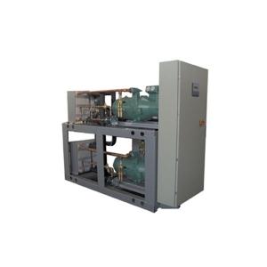 SMGS Čileri i toplotne pumpe hlađeni vodom - PERFORMO-SW 1_2
