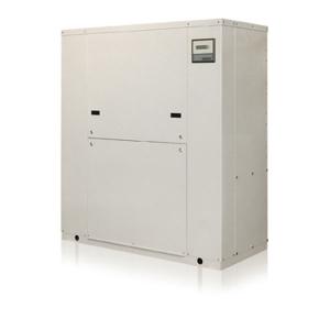SMGS Čileri i toplotne pumpe hlađeni vodom - PERFORMO-W R_H_HF