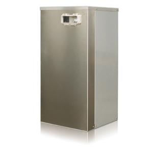 SMGS Čileri i toplotne pumpe hlađeni vodom - PICO-W R_H_HF