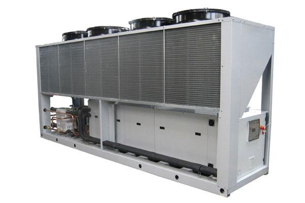SMGS Čileri i toplotne pumpe