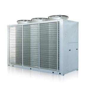 SMGS Čileri sa opcijom za besplatno hlađenje (Free Cooling) - PERFORMO-A FC