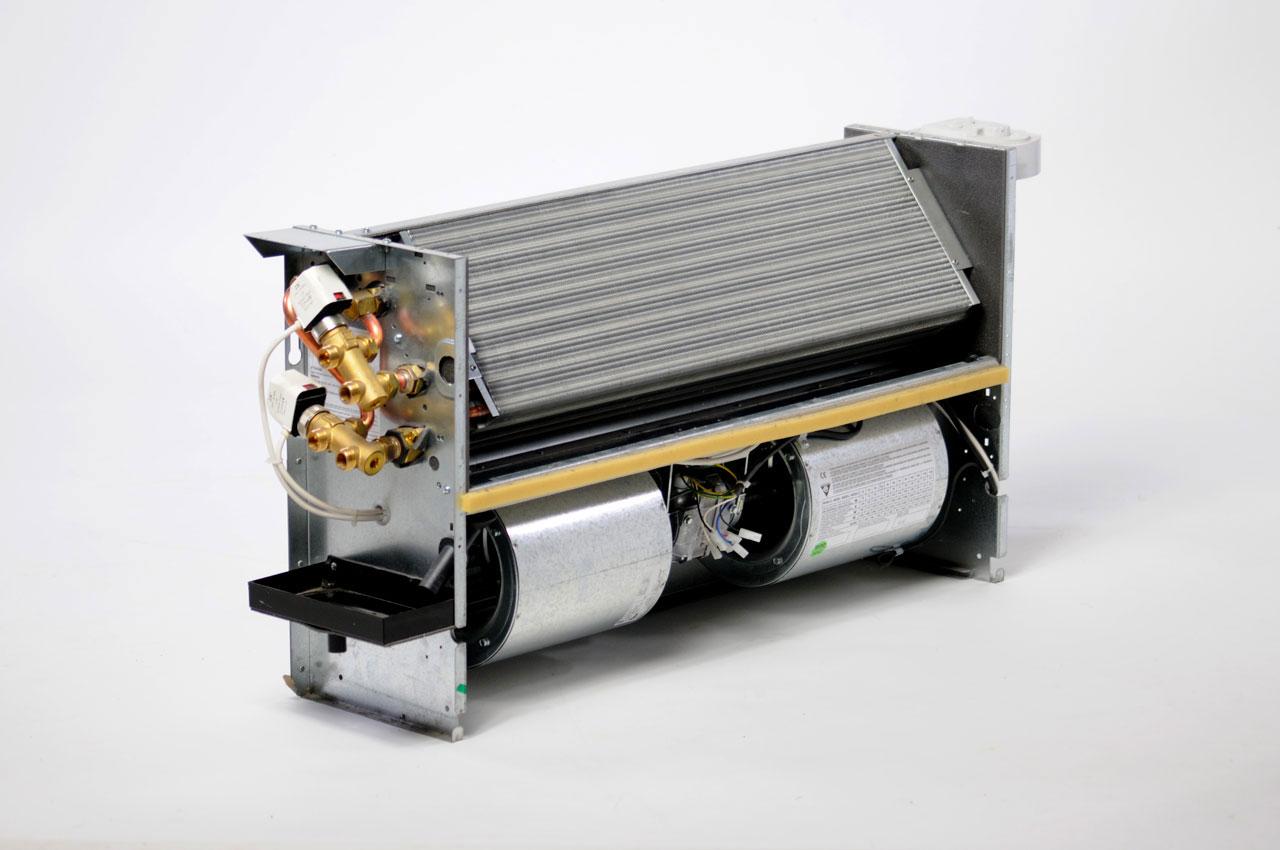 SMGS Centrifugalni ventilatorski konvektor - Fan Coil Red 2