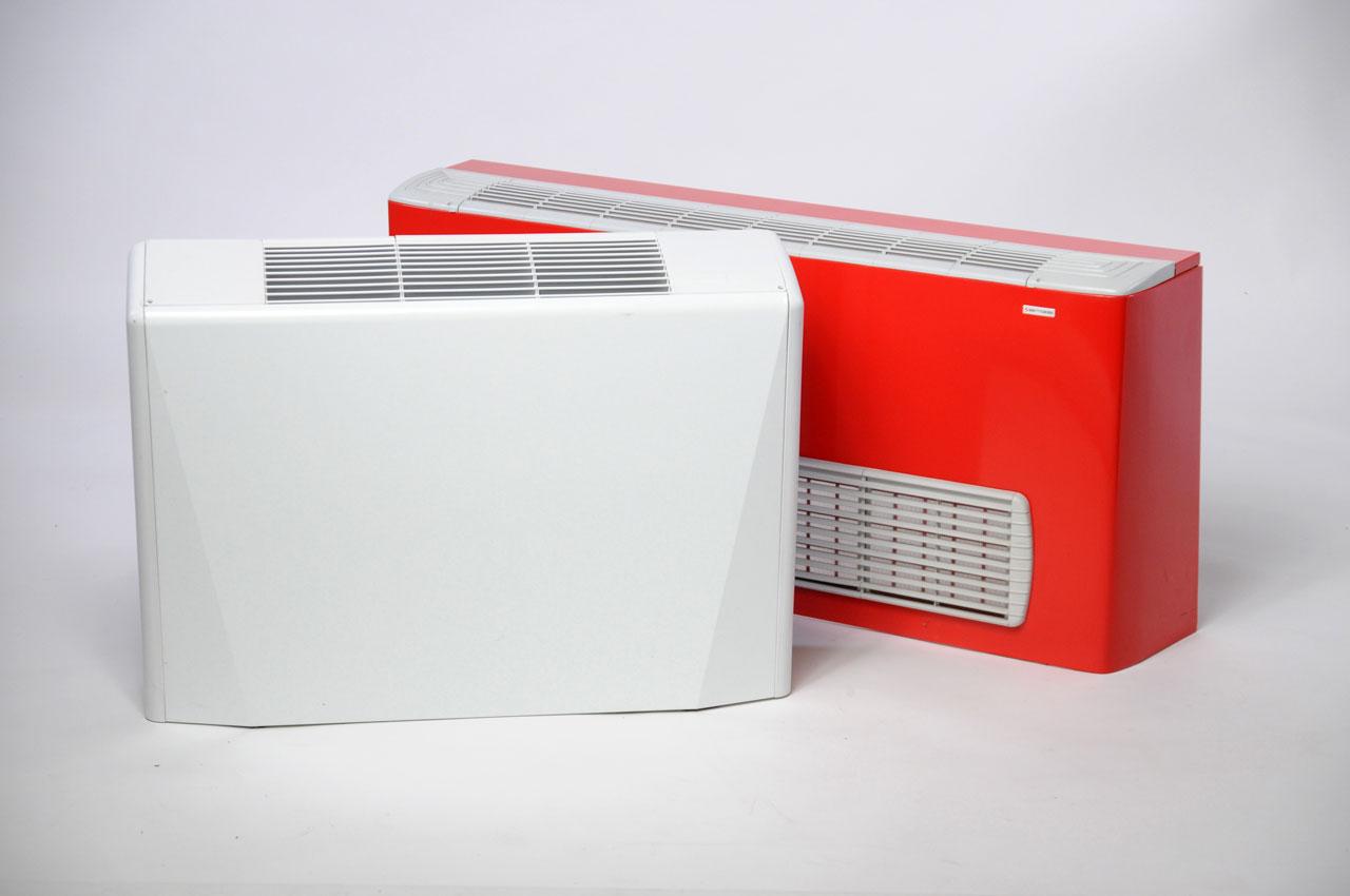 SMGS Centrifugalni ventilatorski konvektor - Fan Coil Red 4