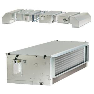 SMGS Kanalski ventilatorski konvektor, vodeni, niskog preseka UTC - Fan Coil