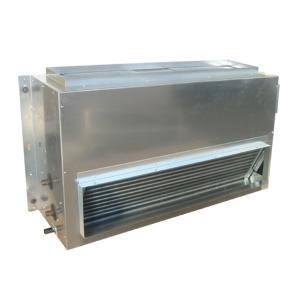 SMGS Kanalski ventilatorski konvektor, vodeni, niskog preseka UTV - Fan Coil