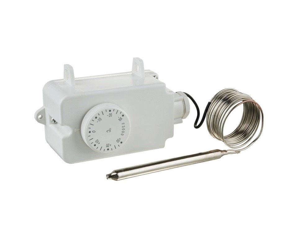 SMGS Regulator temperature sa sondom