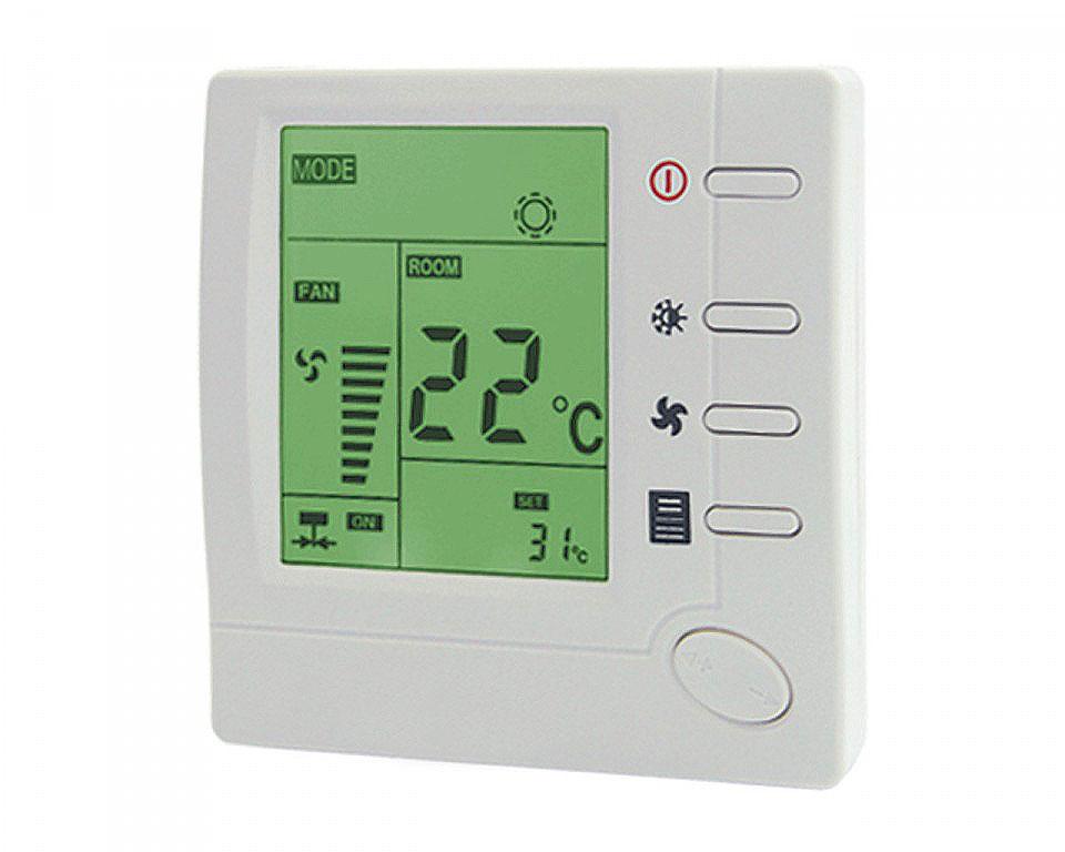 SMGS Regulator ventilatora, grejanja i hlađenja
