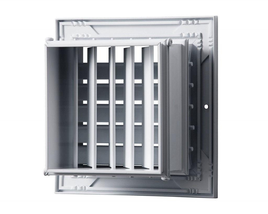 SMGS Ventilacione rešetke 2