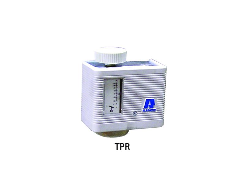 TPR - štiti uređaj od mržnjenja